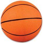 Premium Regulation Basketball