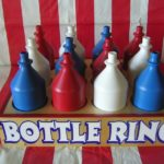Bottle Ring Game