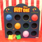 Mini Bust One Carnival Game