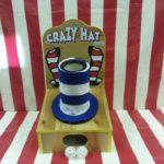 Crazy Hat Carnival Game