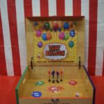 Dart Balloon Case Game