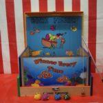 Gone Fishin Case Game