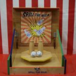 Spill The Milk Case Game
