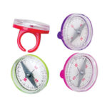 Compass Rings Carnival Prize